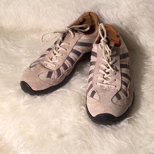 Ecco men's sneakers (44) 10 1/2